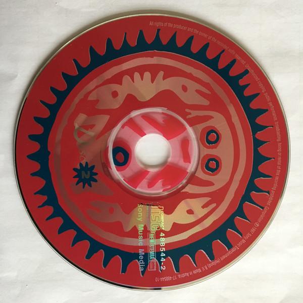 Santana The Ultimate Collection: Santana: The Ultimate Collection Disc 1